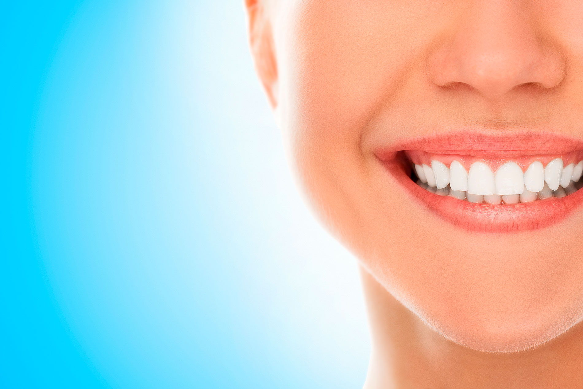 La salud dental puede influenciar en su patrón de sonrisa