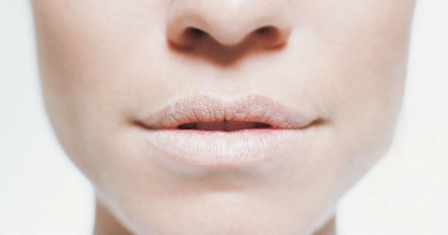 segregación de saliva