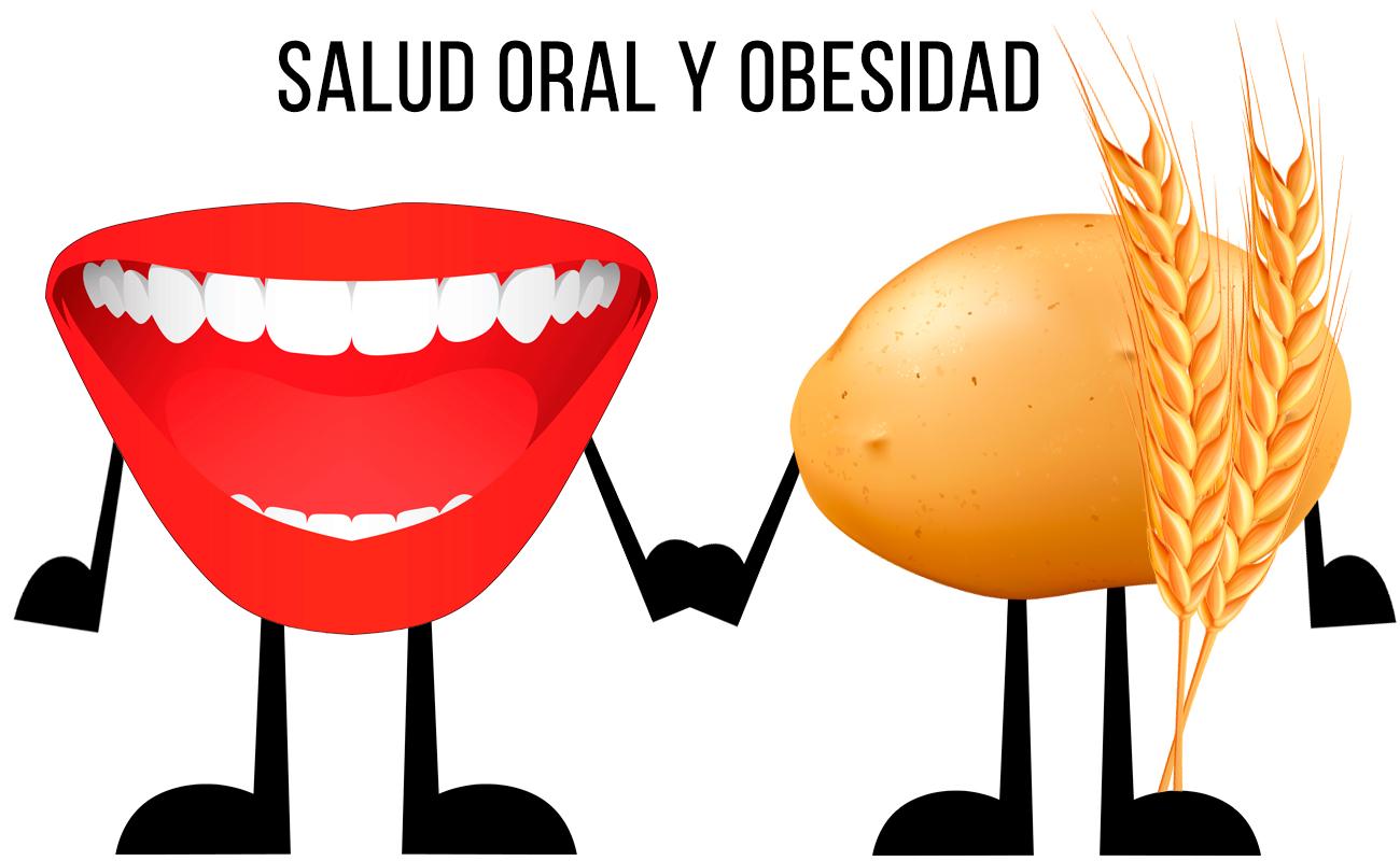la obesidad y su relacion con la periodontitis